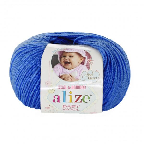 BABY WOOL  ALIZE (беби вул Ализе)  №141