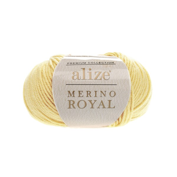 MERINO ROYAL ALIZE (Мерино роял ) №187