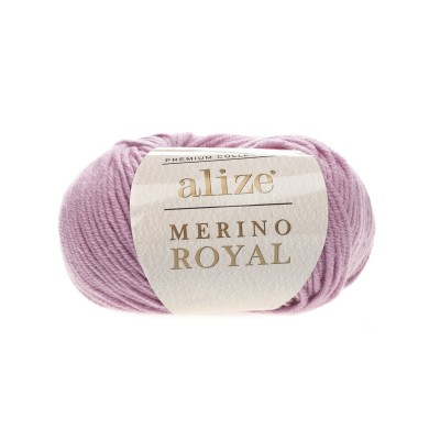 MERINO ROYAL ALIZE (Мерино роял ) №198