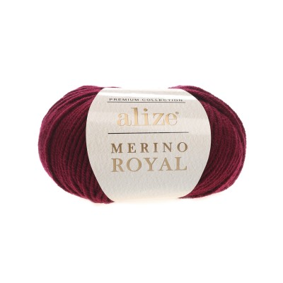 MERINO ROYAL ALIZE (Мерино роял ) №323