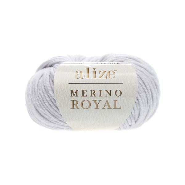 MERINO ROYAL ALIZE (Мерино роял ) №362