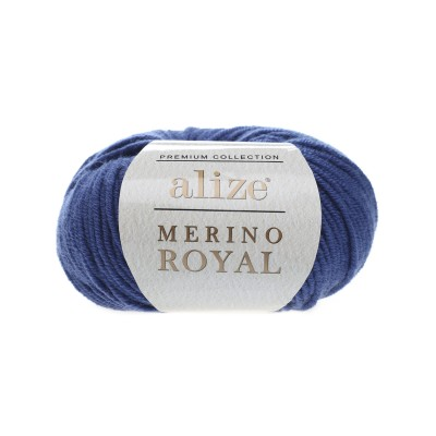 MERINO ROYAL ALIZE (Мерино роял ) №444