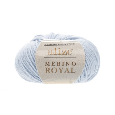 MERINO ROYAL ALIZE (Мерино роял ) №480