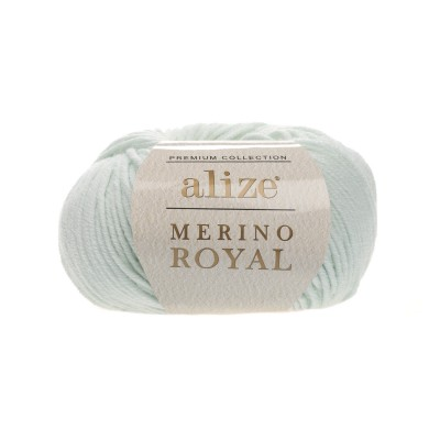 MERINO ROYAL ALIZE (Мерино роял ) №522