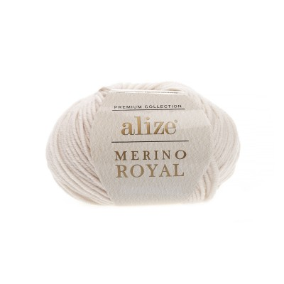 MERINO ROYAL ALIZE (Мерино роял ) №67