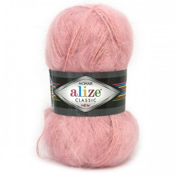 MOHAIR CLASSIC ALIZE161