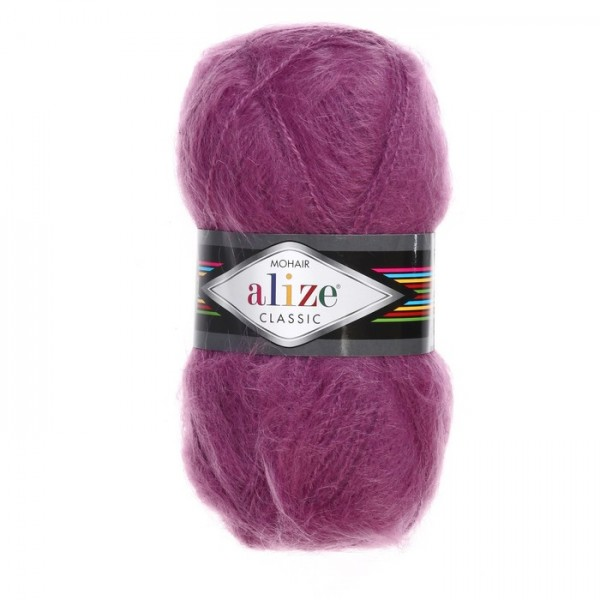 MOHAIR CLASSIC ALIZE  169