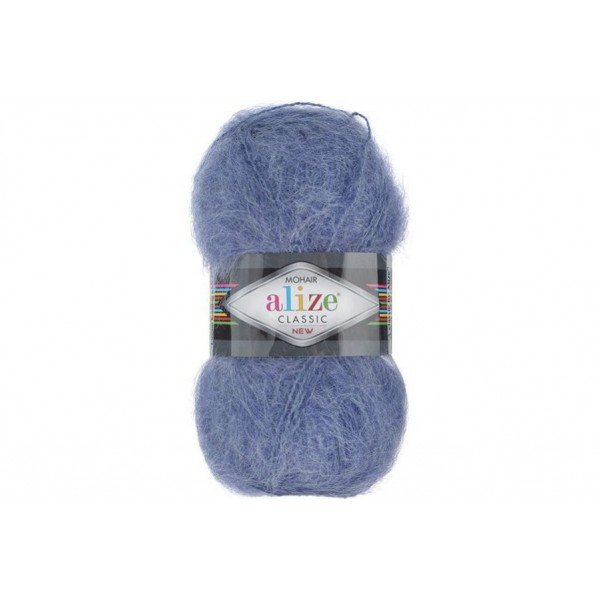 MOHAIR CLASSIC ALIZE 411
