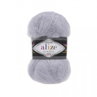 MOHAIR CLASSIC ALIZE  52