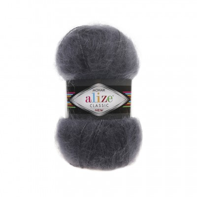 MOHAIR CLASSIC ALIZE  53