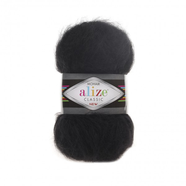 MOHAIR CLASSIC ALIZE  60