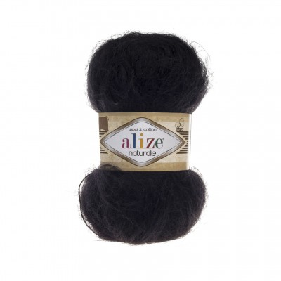 NATURALE ALIZE (НАТУРЭЛЬ АЛИЗЕ) 60