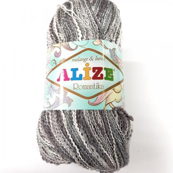 ROMANTIKA ALIZE (Романтика Ализе) 50886