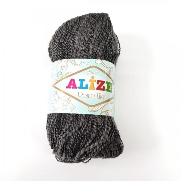 ROMANTIKA ALIZE (Романтика Ализе) 521