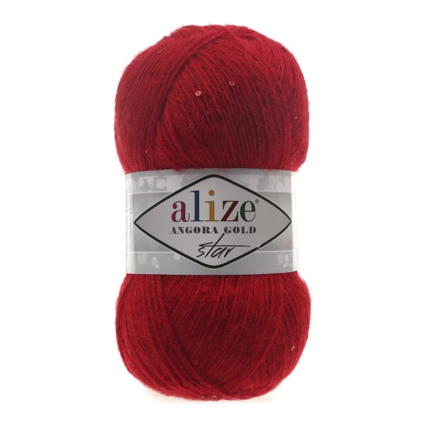 ANGORA GOLD STAR  ALIZE (АНГОРА ГОЛД СТАР АЛИЗЕ) 106