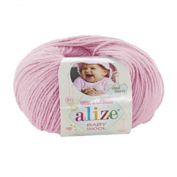 BABY WOOL  ALIZE (беби вул Ализе)  185