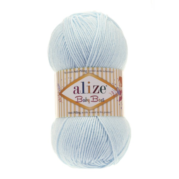 BABY BEST ALIZE (Беби бест Ализе) 189