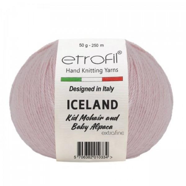 Etrofil Iceland (Этрофил Айслэнд) № 04060