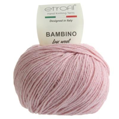 BAMBINO LUX WOOL ETROFIL (бамбино люкс этрофил) № 70310