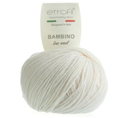 BAMBINO LUX WOOL ETROFIL (бамбино люкс этрофил) № 70012
