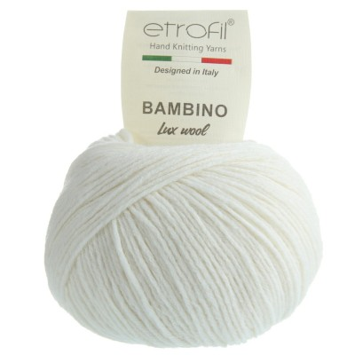 BAMBINO LUX WOOL ETROFIL (бамбино люкс этрофил) № 70014