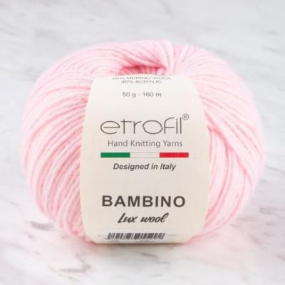 BAMBINO LUX WOOL ETROFIL (бамбино люкс этрофил) № 70309