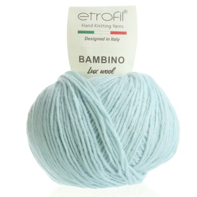 BAMBINO LUX WOOL ETROFIL (бамбино люкс этрофил) № 70047