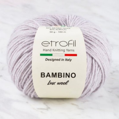 BAMBINO LUX WOOL ETROFIL (бамбино люкс этрофил) № 70086