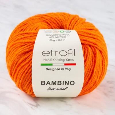 BAMBINO LUX WOOL ETROFIL (бамбино люкс этрофил) № 70212