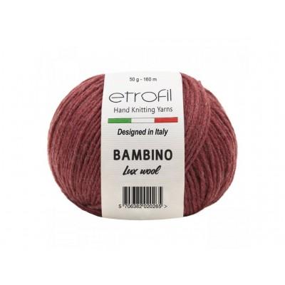 BAMBINO LUX WOOL ETROFIL (бамбино люкс этрофил) № 70313