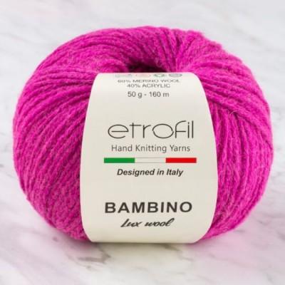 BAMBINO LUX WOOL ETROFIL (бамбино люкс этрофил) № 70315