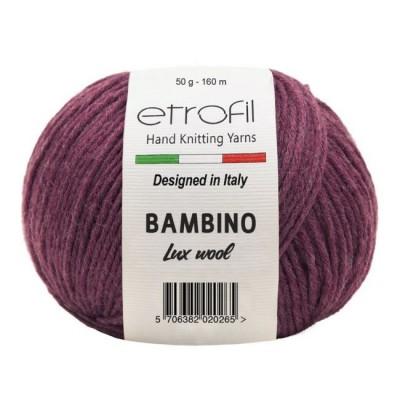BAMBINO LUX WOOL ETROFIL (бамбино люкс этрофил) № 70316
