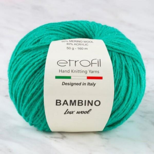 BAMBINO LUX WOOL ETROFIL (бамбино люкс этрофил) № 70407