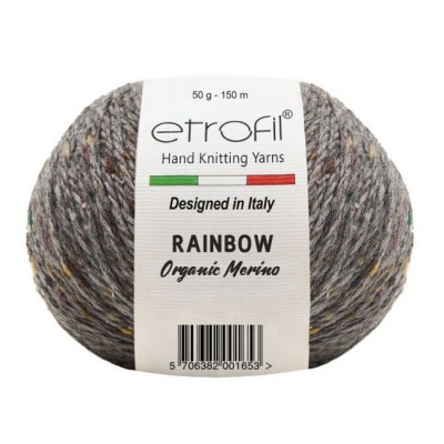 RAINBOW TWEED ETROFIL (РЭЙНБОВ ТВИД ) №129