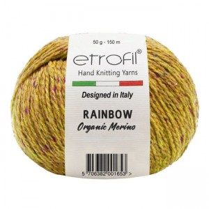 RAINBOW TWEED  ETROFIL