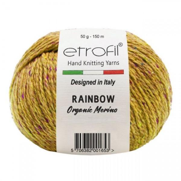 RAINBOW TWEED ETROFIL (РЭЙНБОВ ТВИД ) №162
