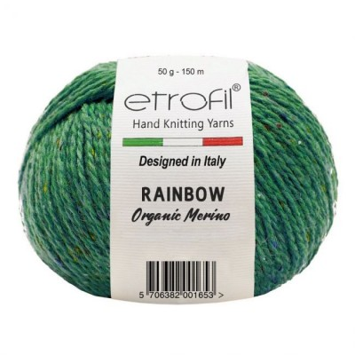 RAINBOW TWEED ETROFIL (РЭЙНБОВ ТВИД ) №163
