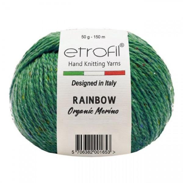 RAINBOW TWEED ETROFIL (РЭЙНБОВ ТВИД ) №163