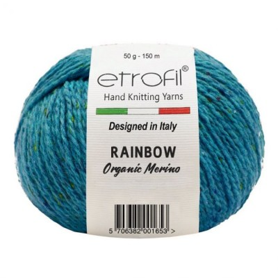 RAINBOW TWEED ETROFIL (РЭЙНБОВ ТВИД ) №166