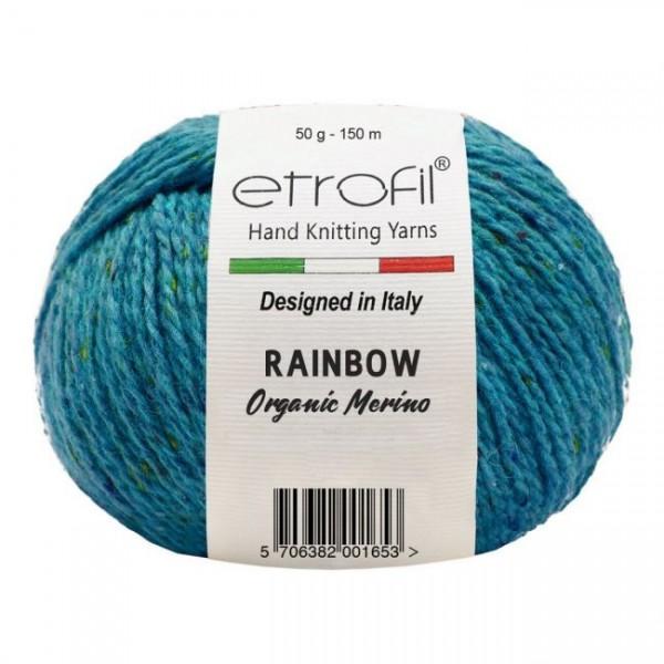 RAINBOW TWEED ETROFIL (РЭЙНБОВ ТВИД ) №166