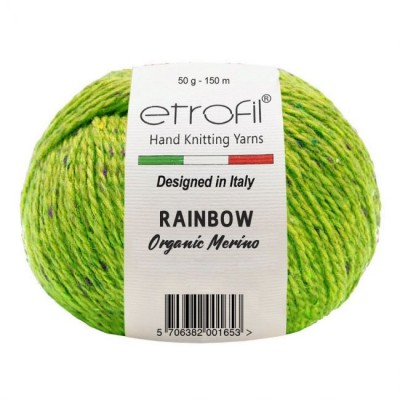 RAINBOW TWEED ETROFIL (РЭЙНБОВ ТВИД ) №172