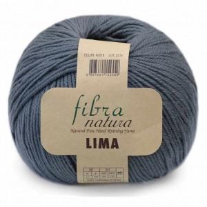 LIMA FIBRANATURA ( 100% шерсть, 100 г 260 м)