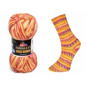 Socks Himalaya (75% шерсть супервош, 25% нейлон, 100 г/400 м)