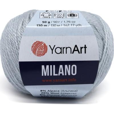 Milano Yarnart (Милано Ярнарт) 866