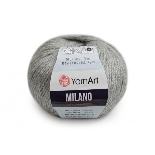 Milano Yarnart (Милано Ярнарт) 867