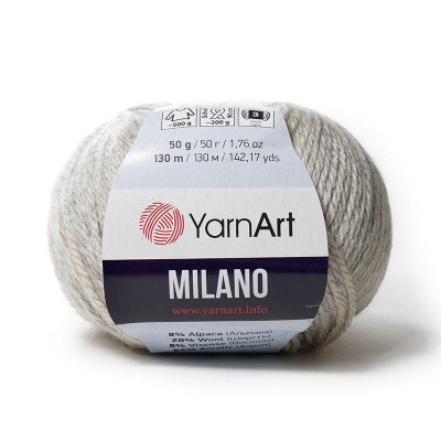 Milano Yarnart (Милано Ярнарт) 870