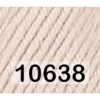 DONA FIBRANATURA (100% меринос, 50 г/115 м) 106-38