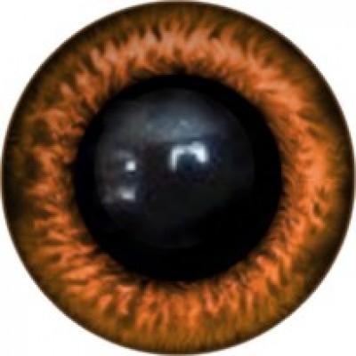 Глазки  12 мм,на ножке