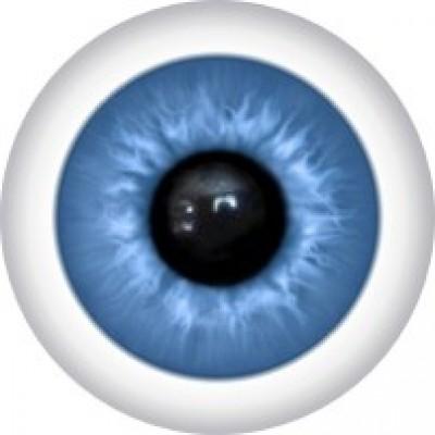 Глазки  12 мм
