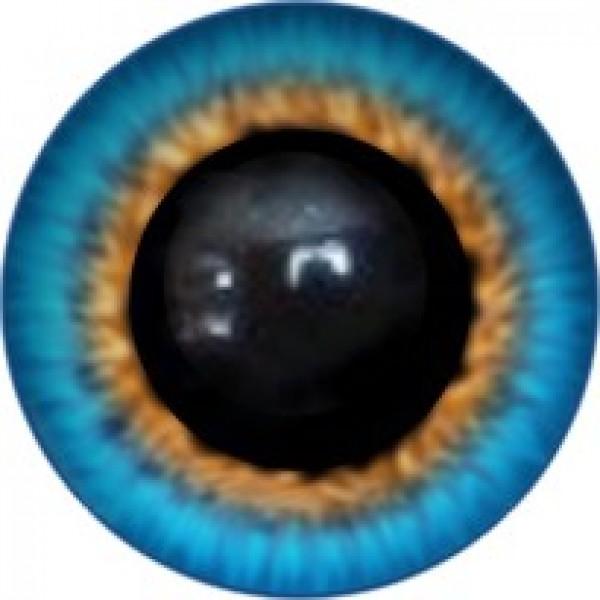 Глазки  14 мм,на ножке